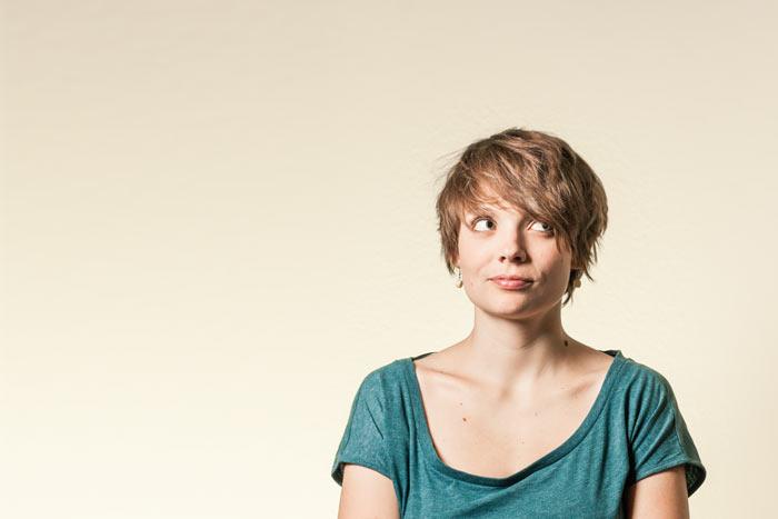 Portrait von Jana Streitenberger